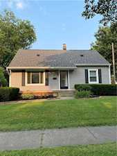 323 S 9th Ave Beech Grove, IN 46107
