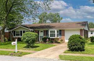 1107 Cottonwood Dr Clarksville, IN 47129