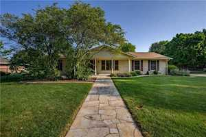 1201 Hillview Dr Franklin, IN 46131