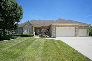 703 Willow Pointe S Dr Plainfield, IN 46168