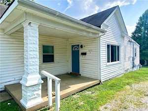929 N Randolph Ave Clarksville, IN 47129