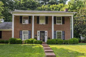 108 Willow Terrace Lawrenceburg, KY 40342