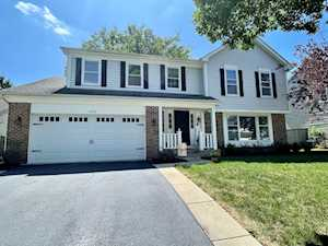1131 Silver Pine Dr Hoffman Estates, IL 60010