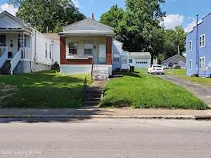 2041 Payne St Louisville, KY 40206