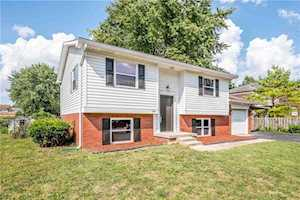 418 Andrea Dr Beech Grove, IN 46107