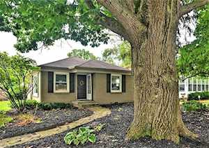 6196 Kingsley Dr Indianapolis, IN 46220