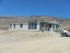 163 Tenaya Dr Bishop, CA 93514