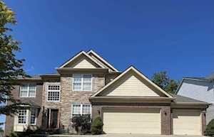 10904 Tallow Wood Ln Indianapolis, IN 46236