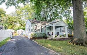5742 Rosslyn Ave Indianapolis, IN 46220