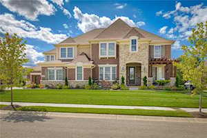 12224 Shady Knoll Dr Fishers, IN 46037
