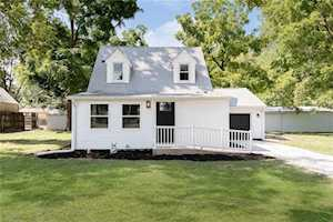 2 S 25th Ave Beech Grove, IN 46107