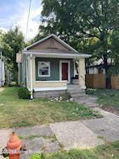 1205 Fischer Ave Louisville, KY 40204