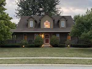 3591 Country Ln Brownsburg, IN 46112