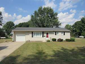 105 E 3rd Street South Whitley, IN 46787