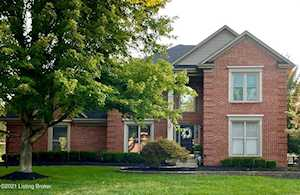 4503 Creekcrossing Dr Louisville, KY 40241