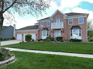 3850 Bernay Ln Hoffman Estates, IL 60192