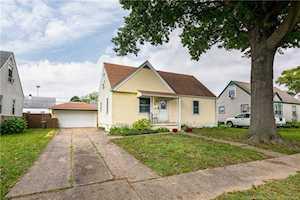 561 Accrusia Ave Clarksville, IN 47129
