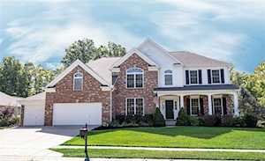 10805 Tallow Wood Ln Indianapolis, IN 46236