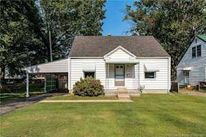 544 N Marshall Ave Clarksville, IN 47129
