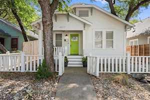 4103 Avenue A Austin, TX 78751