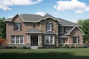 14640 Meadow Bend Dr Fishers, IN 46037