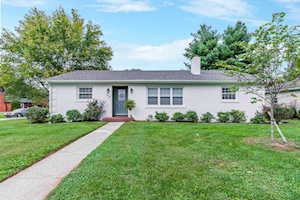 108 Highview Dr Midway, KY 40347
