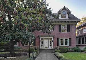 1454 Cherokee Rd Louisville, KY 40204