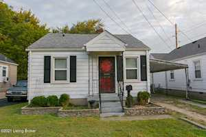 1003 Hathaway Ave Louisville, KY 40215