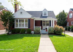 3412 Hycliffe Ave Louisville, KY 40207