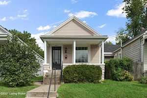 957 Schiller Ave Louisville, KY 40204