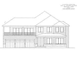 1604 N Lake Charles Dr Vernon Hills, IL 60061