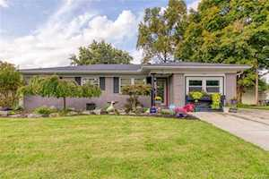 607 Spicewood Dr Clarksville, IN 47129