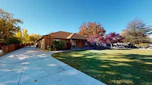 2360 Longview Dr Bishop, CA 93514