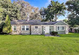 2342 E 66th St Indianapolis, IN 46220