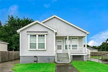 Louisiana Real Estate - Homes for Sale in Metro New Orleans, LA
