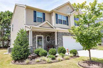 Greater Raleigh & Durham NC Real Estate - Homes for Sale in