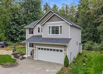 Kitsap & North Mason WA Real Estate - Homes for Sale in