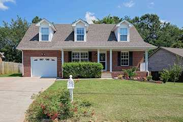 Fabulous Homes For Sale In Clarksville Tn Surrounding Areas Interior Design Ideas Greaswefileorg