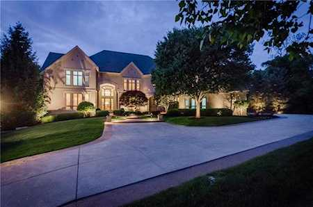 Geist IN Waterfront Homes for Sale | Indianapolis Real Estate