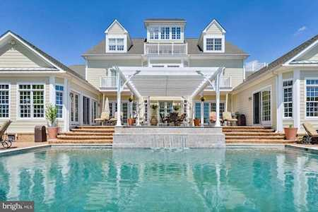 Waterfront Homes For Sale In Berlin Maryland