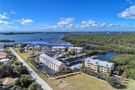 Village at Oyster Creek Townhomes Englewood Florida