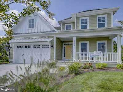 Glen Riddle Homes For Sale In Berlin Maryland