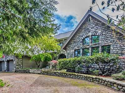 Sensational Western Washington Waterfront Homes For Sale Western Download Free Architecture Designs Terstmadebymaigaardcom