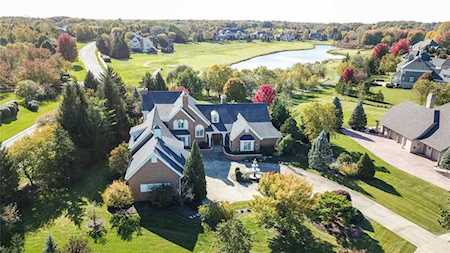Fishers Indiana Golf Course Homes for Sale | HomeToIndy com