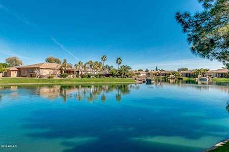 Villas at Ocotillo Condos for Sale | Chandler AZ Real Estate