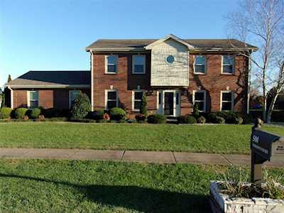 Freeman Creek Homes for Sale - Elizabethtown, KY Real Estate