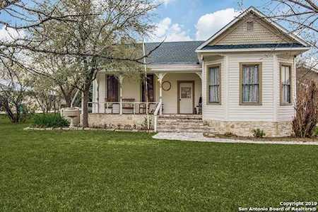 Boerne TX Real Estate - Historic Homes for Sale in Boerne Texas