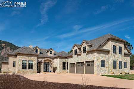 Phenomenal Colorado Springs New Homes For Sale Search All New Homes Download Free Architecture Designs Ferenbritishbridgeorg