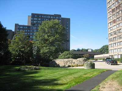 Towers At Chestnut Hill Condos For Sale Newton Massachusetts Real