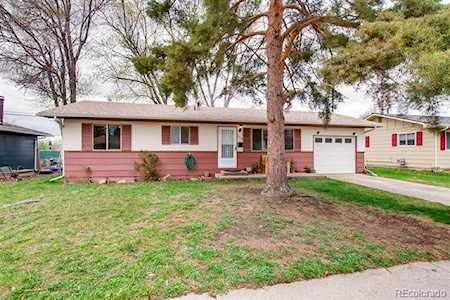 Holiday Park Homes & Real Estate - Longmont CO